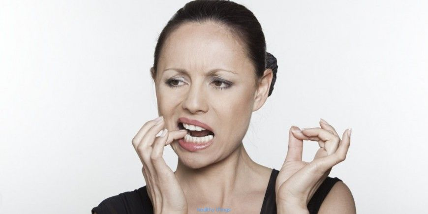 Toothache: frequent and painful - My Symptoms
