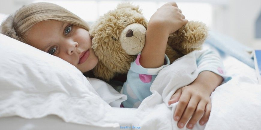 Child who is still peeing in bed: the advice of the specialist doctor | 2018