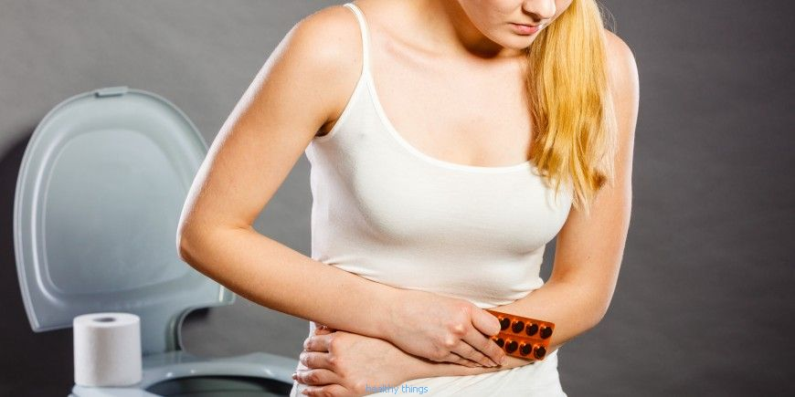 Constipation: the causes - My Symptoms